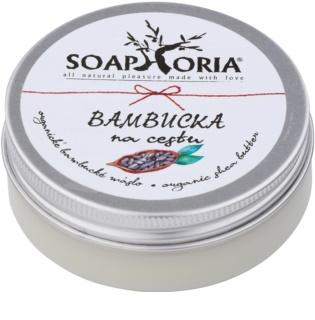 Soaphoria Organic  manteca de karité