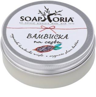 Soaphoria Organic Sheasmör