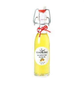 Soaphoria Organic Arganöl