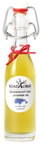 Soaphoria Organic  Soothing Lavender oil
