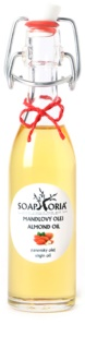 Soaphoria Organic Mandelöl