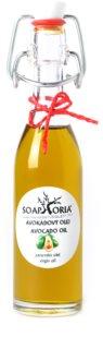 Soaphoria Organic huile d'avocat