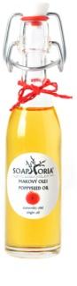 Soaphoria Organic  óleo de semente de papoila