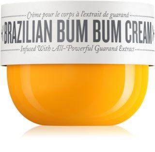 Sol de Janeiro Brazilian Bum Bum Cream zpevňující a vyhlazující krém na hýždě a boky