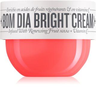 Sol de Janeiro Dia Bright™ Bright Cream rozjasňující tělový krém
