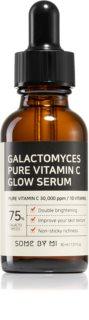 Some By Mi Galactomyces Pure Vitamin C Vitamin C Brightening Serum