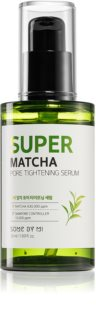 Some By Mi Super Matcha Pore Tightening Soothing Serum To shine and expanded pores