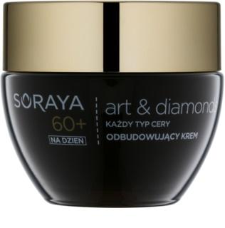 Soraya Art & Diamonds Regenerating Day Cream For Skin Cells Recovery