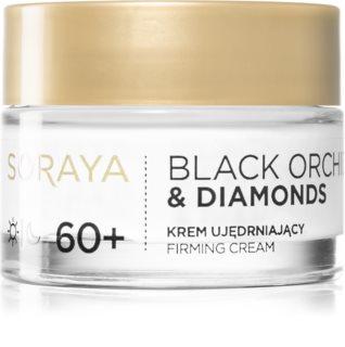 Soraya Black Orchid & Diamonds zpevňující pleťový krém 60+