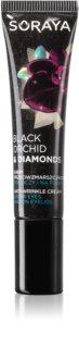 Soraya Black Orchid & Diamonds Augencreme gegen Falten