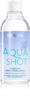 Soraya Aquashot água micelar refrescante
