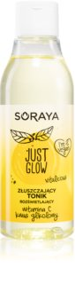 Soraya Just Glow lotion tonique visage