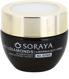 Soraya Art & Diamonds ανανεωτική κρέμα ημέρας με διαμαντόσκονη