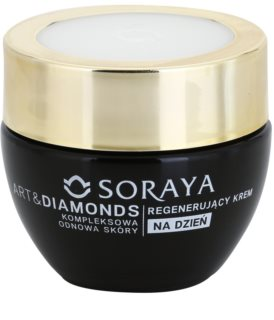 Soraya Art & Diamonds omlazující denní krém pro obnovu pleťových buněk