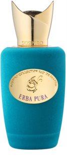 Sospiro Erba Pura парфюмна вода унисекс 100 мл.
