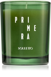 Souletto Primera Scented Candle αρωματικό κερί