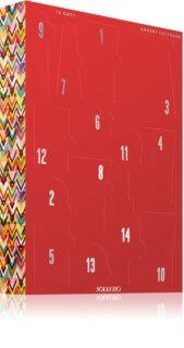 Souletto Advent Calendar 14 Days Χριστουγεννιάτικο ημερολόγιο