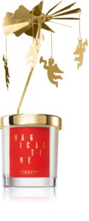Souletto Magical Time Vanilla & Orange scented candle