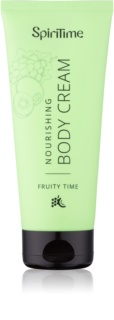 SpiriTime Fruity Time Voedende Bodycrème