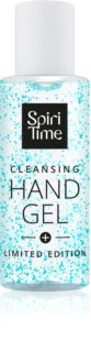 SpiriTime Limited Edition čisticí gel na ruce