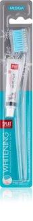 Splat Professional Whitening Toothbrush + Mini Toothpaste Medium