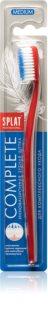 Splat Complete зубна щітка середньої жорсткості