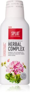 Splat Professional Herbal Complex collutorio