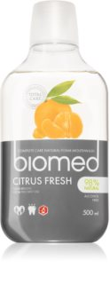 Splat Biomed Citrus Fresh collutorio per un alito fresco lunga durata