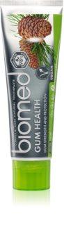 Splat Biomed Gum Health натуральная зубная паста