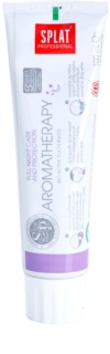 Splat Professional Aromatherapy Bio-Active Toothpaste for Complex Night Protection