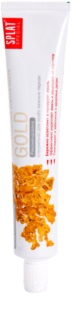 Splat Special Gold dentifrice blanchissant