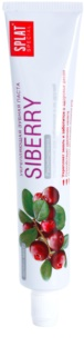 Splat Special Siberry Reinforcing Toothpaste