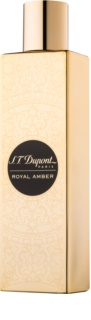 S.T. Dupont Royal Amber парфумована вода унісекс