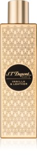 S.T. Dupont Vanilla & Leather Eau de Parfum mixte