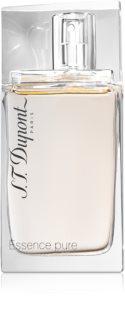 S.T. Dupont Essence Pure Pour Femme eau de toilette for Women