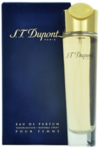 S.T. Dupont S.T. Dupont for Women Eau de Parfum for Women