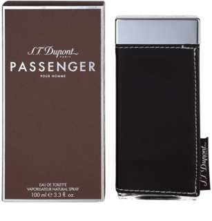 S.T. Dupont Passenger for Men eau de toilette sample for Men