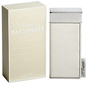 S.T. Dupont Passenger for Women Eau de Parfum sample for Women