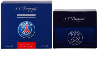 S.T. Dupont Paris Saint-Germain eau de toillete για άντρες