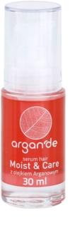Stapiz Argan'de Moist&Care Nourishing Serum for All Hair Types