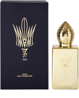 Stéphane Humbert Lucas 777 777 Soleil de Jeddah eau de parfum unissexo