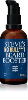 Steve´s  No Bull***t Beard Booster Beard Oil