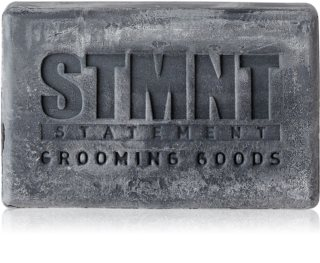 STMNT Care Cleansing Bar for Hair, Beard and Body