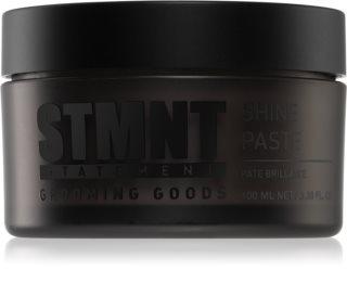 STMNT Julius Cvesar Styling Paste with Shine