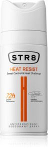 STR8 Heat Resist Deospray for Men