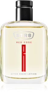 STR8 Red Code (2019) after shave para homens