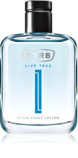 STR8 Live True (2019) Aftershave Water for Men