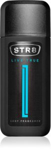 STR8 Live True Scented Body Spray for Men