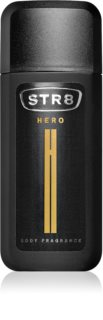 STR8 Hero Scented Body Spray for Men