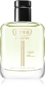 STR8 Ahead after shave para homens